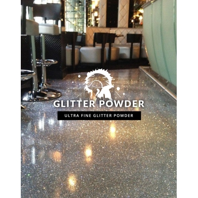 Glitter Powder - Ultra Fine